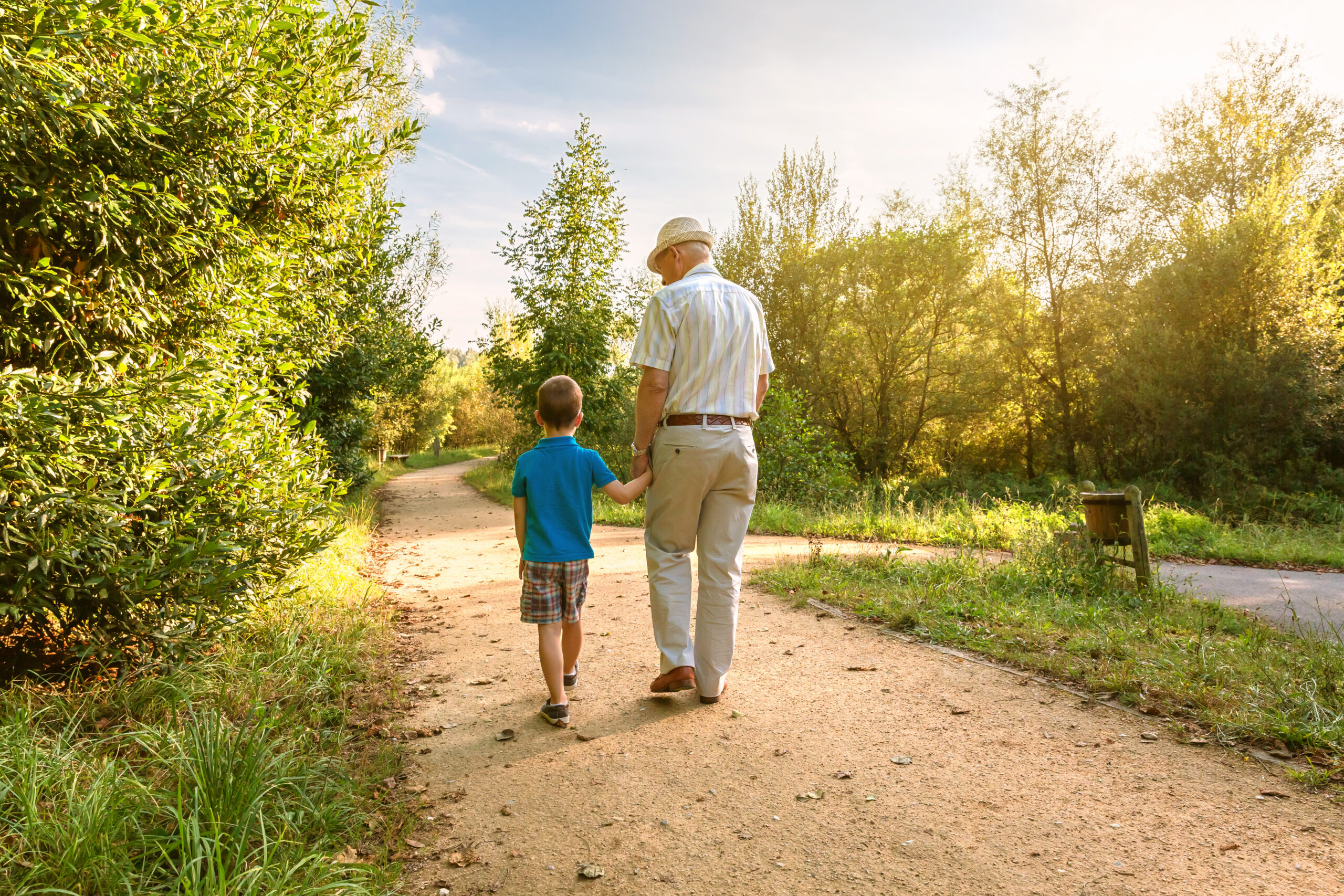 Sharing Our Faith Stories:                                             How to Stay Connected to Our Kids and Grandkids